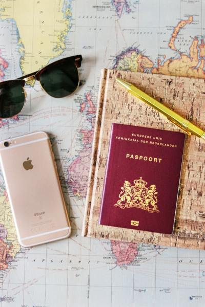 The Complete Packing List for Any Type of Travel + Packing Tips | #packinglist #packingguide #packing #travel #travellist #packingtips #packingessentials | clubcoconutti.com