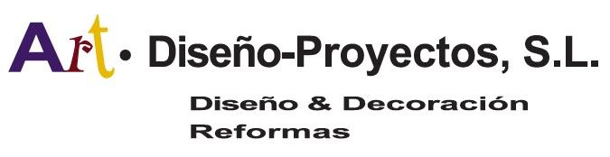 logo art disenoyproyectos