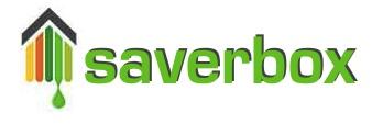logo saverbox
