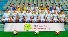 Sub 16B Club Coogranada