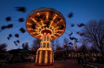The Swing Carousel, por Stig Nygaard