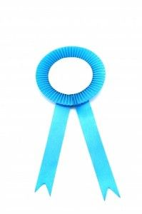 Premio azul