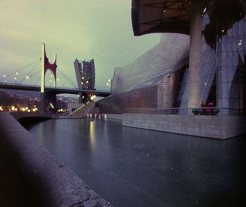 Bilbao estenopeico