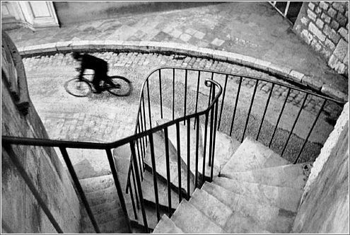 Henri Cartier Bresson Hyeres