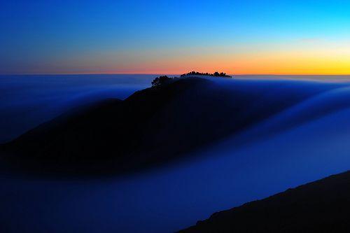 Foggy Dreamscape, por MikeBehnken