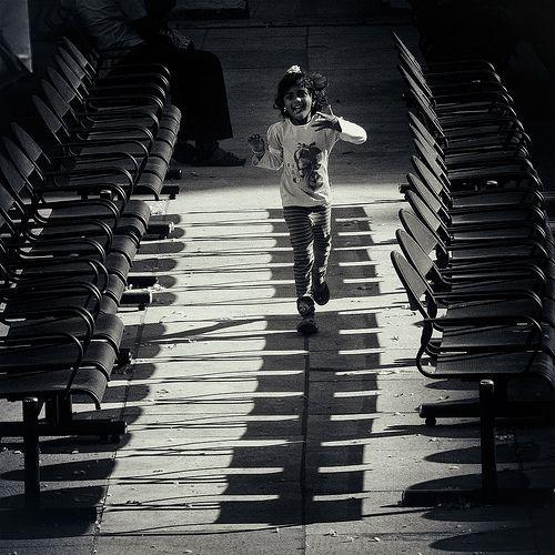 07 running down the shadows..., por VinothChandar