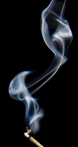 Smoke, por AMagill