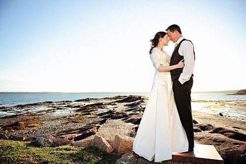 Maggie & James - Wedding, por seanmcgrath