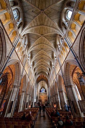 southwark cathedral, por Matthias Rhomberg