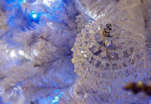 Yule Glitter, por Paul Davidson