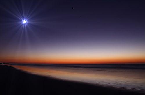 Nightfall, por lrargerich