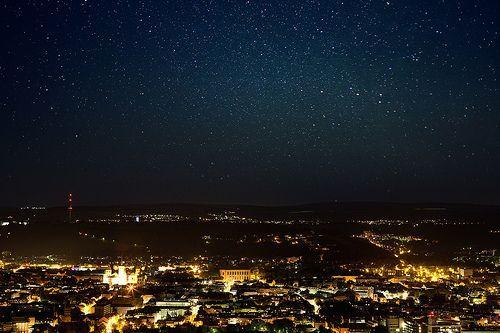Stars over Trier, por 55Laney69