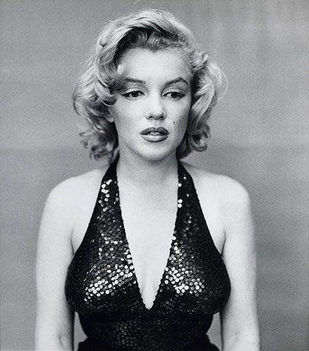 12 Richard Avedon