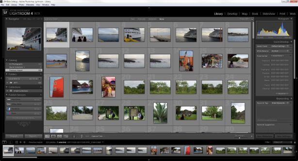 Cómo Seleccionar Imágenes Para un Portfolio de Fotografia