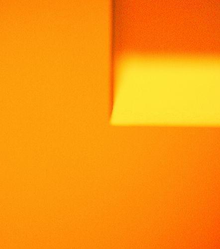 Ejemplos de fotografía minimalista: 3pm, por milena mihaylova