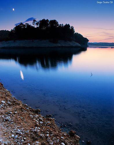 Dreamy night, por SergioTudela