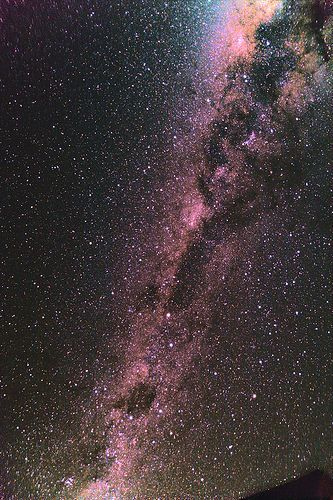 night sky, por dcysurfer / Dave Young