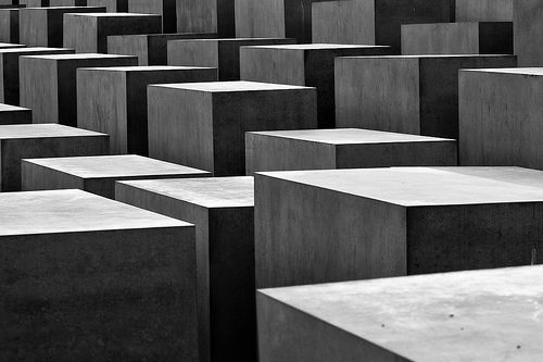 blocks [EXPLORED], por Matthias Rhomberg