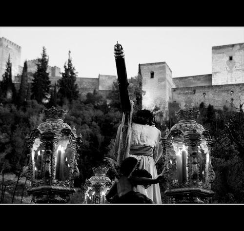 Cristo Alhambra, por csm_web