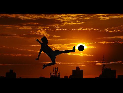 World's Favorite Sport, por vramak