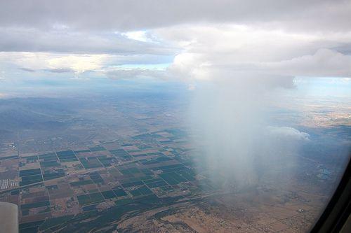 Rain cloud over Phoenix, por Kevin Dooley