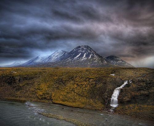 Winter is Coming, por Trey Ratcliff