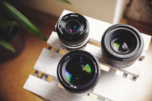 Nikon Prime love, por 5Laney69