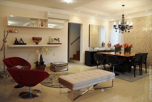 Interiors, por Felipe Andreoli