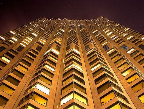 555 California Street, por Thomas Hawk