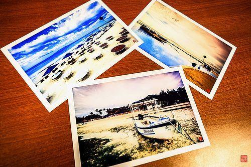 Prints, por Daniel Go