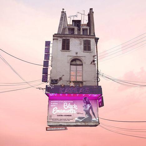 07 Laurent Chehere Casas Voladoras