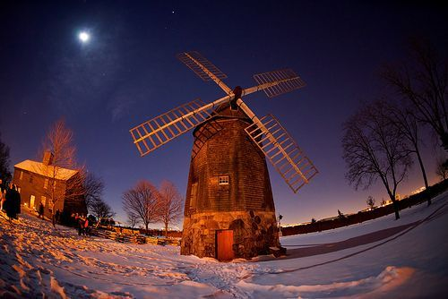 Holiday Nights at Greenfield Village 2012, por memories_by_mike