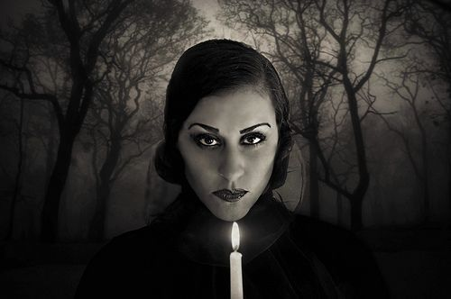 candle, por Flood G.