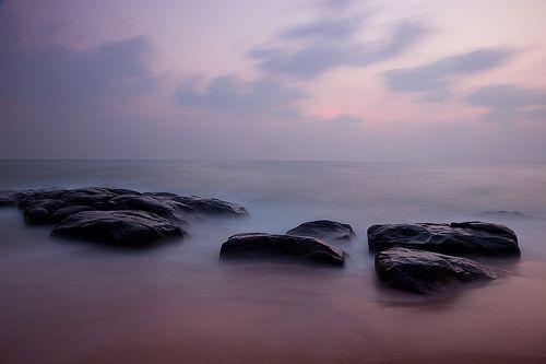 The art of silence..., por Vinoth Chandar