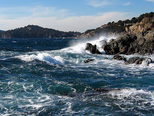 Méditerranée, por Jean-Paul GAILLARD