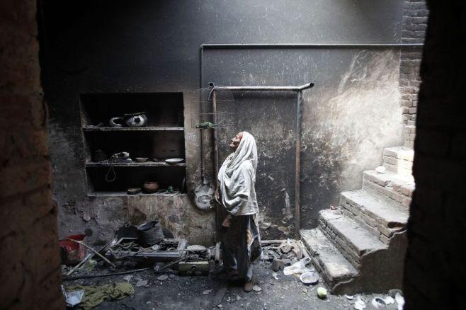 Mejores Fotos del Año 2013 Reuters