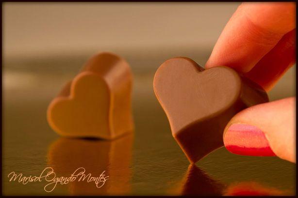 Chocolates Marisol Ogando