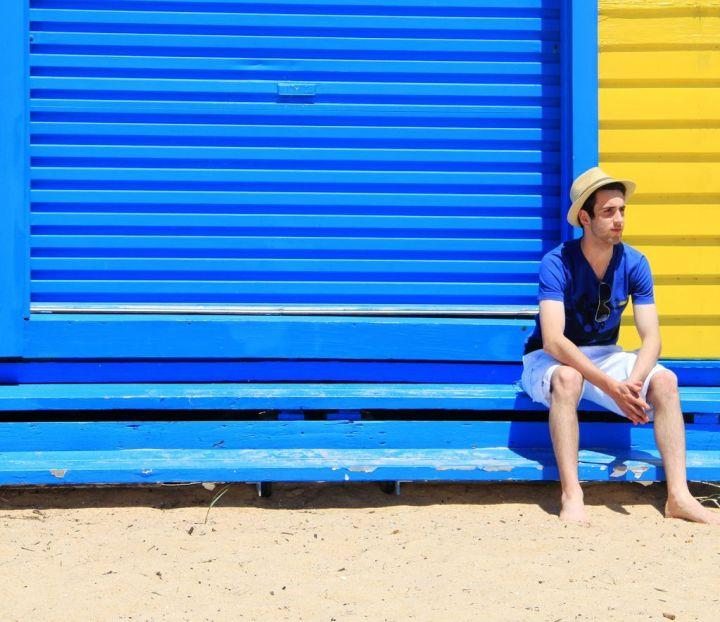 Summer Paradise, por BMcIvr