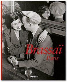 Brassai. París
