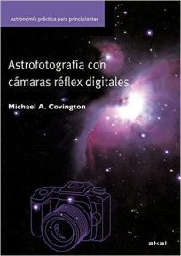 Astrofotografía con cámaras digitales