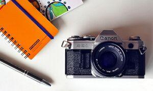 Ejercicios de Fotografía
