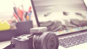 Portafolios Para Fotógrafos