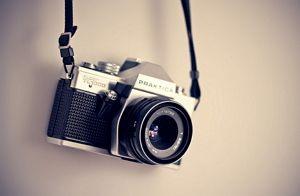 Cámaras fotográficas - cual elegir?
