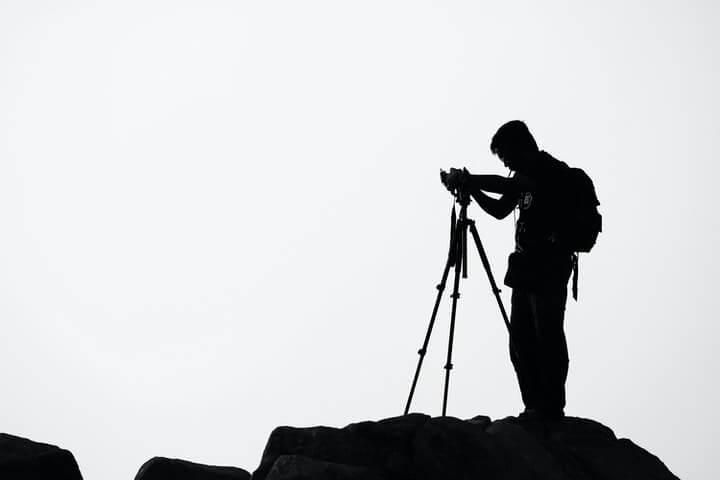 Las características de un trípode para fotografía