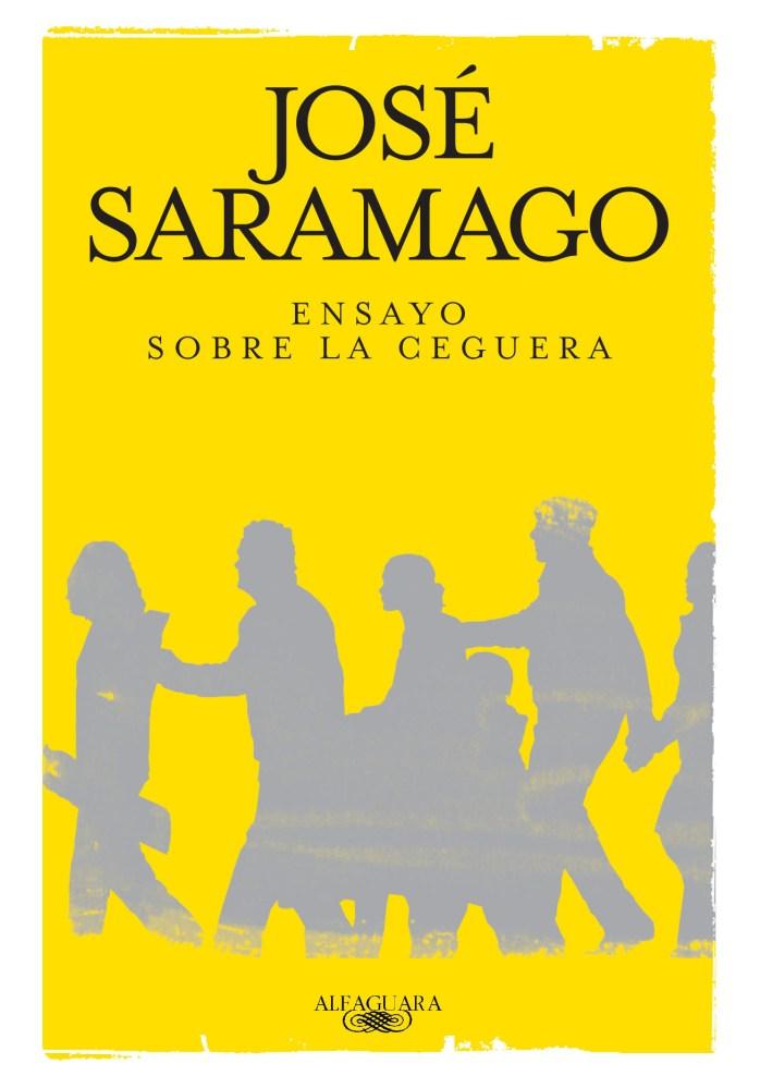 'Ensayo sobre la ceguera' de José Saramago