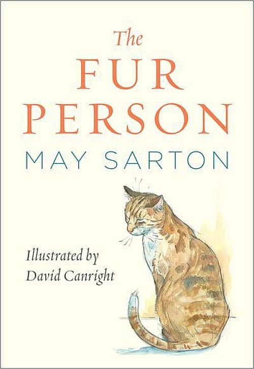 fur person