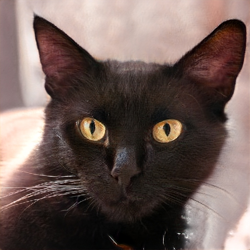 Bast, el amado protector de los gatos
