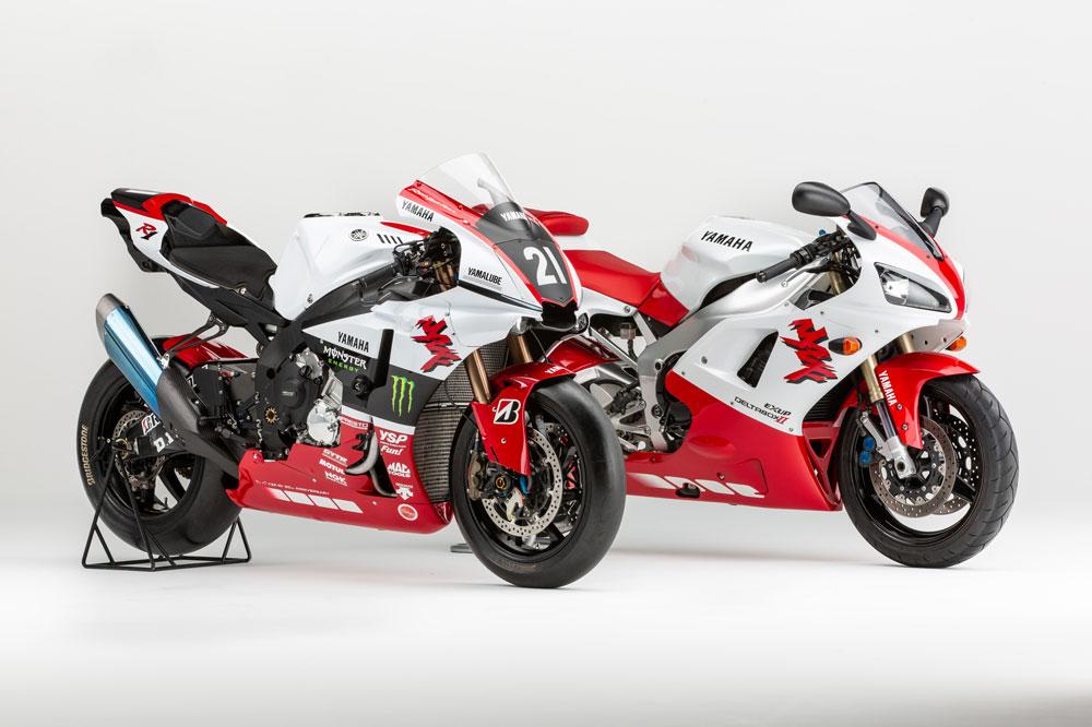 Las mejores motos de las últimas seis décadas