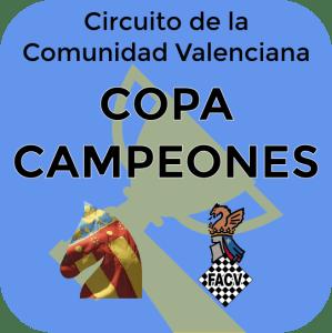 COPA CAMPEONES ABSOLUTO