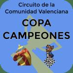 Circuito de Ajedrez Comunidad Valenciana